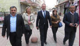 CHP'li Akcagöz; Erhan Usta Yanlış Yolda