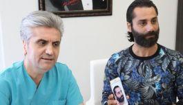 Çılgın Sedat, İlk İşi Samsun'da Burnunu Düzeltmek oldu
