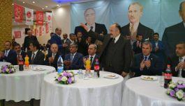 Erhan Usta: MHP'nin felsefesi önce ülkem ve milletimdir.