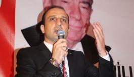 Eski Başkan Ömer Süslü'den Seçmenlere Çağrı