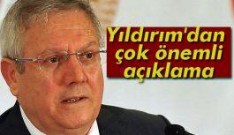 """""""Fenerbahçe kirli ellere terk edilemez!"""""""