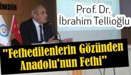 İnönü Üniversitesi'nde Anadolu'nun Fethi Anlatıldı
