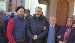 Mehmet Yazıcı'dan ağabeye son görev!