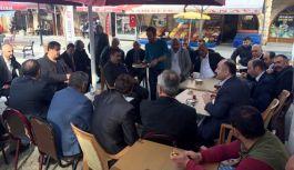 MHP, Ladik'te Anayasa Değişikliğini Anlattı