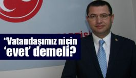 MHP'li Pamak; Türkiye siyasetinde paradigmalar değişti