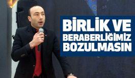 MHP'li Taner Tekin'den Referandum Sonucuyla İlgili Açıklama