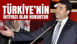 """""""MHP liderinin tek adam rejimini açıklama mecburiyeti var"""""""