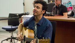 Pop Müziğin Genç İsmi Buray Üniversite Öğrencileriyle Buluştu