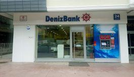Samsun'da DenizBank Çiftlik Şubesi Açılıyor