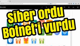 Siber ordu LokiBotnet'i vurdu