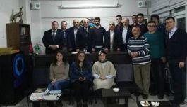 Türkçe ve Şiir Severlerin Sohbeti: Dilden Şiire