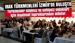 Tütürncü: Türkiye'ye minnettarız, ama siyasi desteğine de ihtiyacımız var