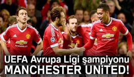 Ajax 0 - 2 Manchester United