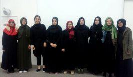 Atakum Anadolu İmam Hatip Lisesi'nden 40 Şair 40 Şiir Yarışması