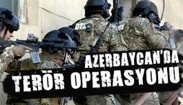 Azerbaycan'da Hainler Tutuklandı