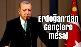 Erdoğan: 80 milyona ulaşmayı hedefleyen bir hareketiz