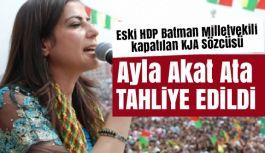 Hakkında 95 Yıl Ceza istenen HDP'li Ata Tahliye Edildi