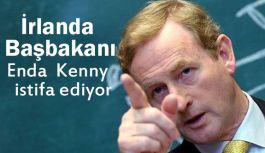 İrlanda Başbakanı istifa ediyor
