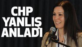 Karaaslan: CHP Yanlış Anladı