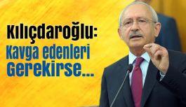 Kılıçdaroğlu; Biz demokrasi mücadelesini yeni başlatıyoruz