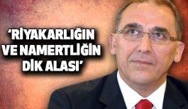 MHP'li Bozyel'den Aydınlık Gazetesi Yazarı Zelyut'a Sert Tepki