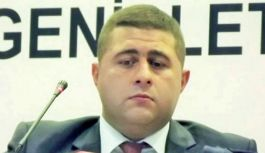 MHP Yozgat Olağan İl Kongresi Yapıldı