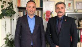 """""""Mizah Yoksa Faşizm Gelmiş Demektir"""""""