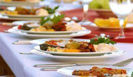 Ramazan beslenme önerileriyle geldi