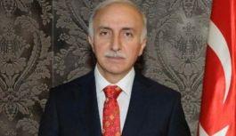 Samsun Valisi Şahin'den 19 Mayıs Kutlamalarına İlişkin Açıklama