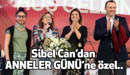 Sibel Can, Gaziantep'te Hayranlarıyla Buluştu