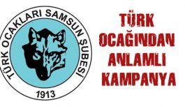 Türk Ocağından Ramazan Kampanyası
