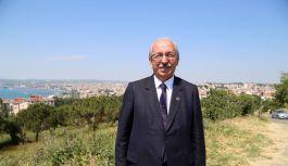 Albayrak 'Dünya Çevre Günü'nü kutladı