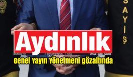 Aydınlık Gazetesi Genel Yayın Yönetmeni Gözaltına Alındı