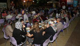Başkan Turgay Şirin, Turgutlu Ülkü Ocakları Sahur Programına Katıldı