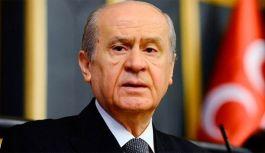 Devlet Bahçeli, MHP Grup Toplantısında Konuştu