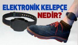 Elektronik Kelepçe Nedir?