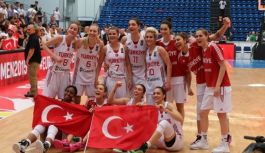 İşte Türkiye'nin Rakibi!