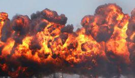 Kabil'de patlamada 15 kişi öldü