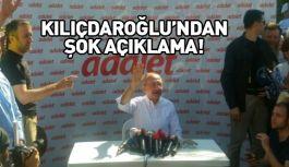 Kılıçdaroğlu'ndan Maltepe Cezaevi açıklaması