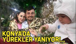 Konya'da Yürekler Yanıyor