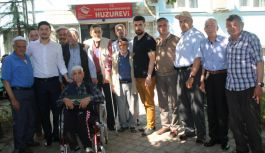 MAGİAD ile 7'den 77'ye Bayram Sevinci