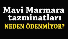 Mavi Marmara tazminatlarına ilişkin açıklama