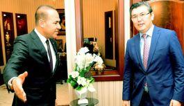 MHP'li Sözlü, Bu kutlu ülküye Adana'dan gereken desteği veririz