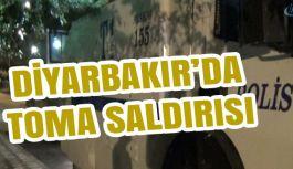 PKK, TOMA'ya Bombalı Saldırı Düzenledi