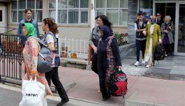 Samsun'da FETÖ'den 14 öğretmen adliyeye sevk edildi