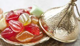 Şekersiz tatlı tarifi…