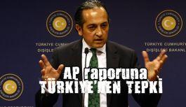 AP raporuna tepkiler Büyüyor