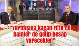 Bakan Çağatay Kılıç'tan A Haber'de Gündeme Dair Konuştu