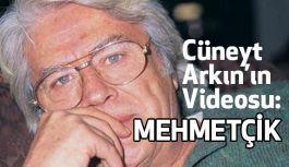 """Cüneyt Arkın'in """"Mehmetçik"""" Videosu Büyük İlgi Gördü"""