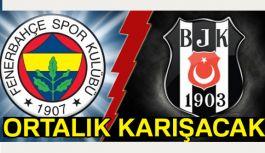 Fenerbahçe'den Pepe Atağı: Ortalık Karışacak!